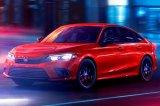 All New Honda Civic 2021 เจเนอเรชั่น 11 ใหม่ เปิดตัว เครื่อง 1.5 เทอร์โบ 180 แรงม้า