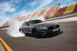 Ford Mustang 2021 เพิ่มสีใหม่เทา คาร์บอนไนซ์ เกรย์