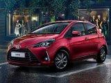 รีวิว Toyota Yaris 2018 ใหม่ ราคาเริ่ม 5.4 แสนบาท