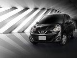 รีวิว Nissan March 2017