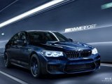 รีวิว ALL NEW BMW M5
