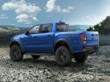 รีวิว Ford Ranger Raptor ดุดัน เข้ม สไตล์ออฟโรด