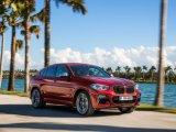 รีวิว BMW X4 xDrive20d M sport 2018