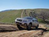 The New Subaru Outback 2018 ซูบารุเอาท์แบ็ค ตารางราคา-ผ่อน-ดาวน์ ล่าสุด