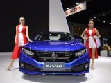 รีวิว Honda Civic 2019