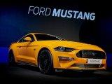 ราคา Ford Mustang 2021: ราคาและตารางผ่อน เดือนมีนาคม 2564
