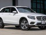 ราคา Mercedes-Benz GLC 200d 4Matic 2019 เดือนกันยายน 2564