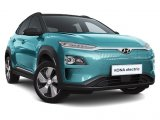 ราคา ผ่อน ดาวน์ Hyundai Kona Electric