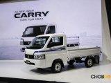 ราคา ผ่อน ดาวน์ Suzuki Carry