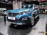 ราคา Peugeot 5008 2021: ราคาและตารางผ่อน Peugeot 5008 เดือนกันยายน 2564