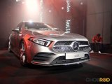 ราคา Mercedes-Benz A-Class 2021: ราคาและตารางผ่อน Mercedes-Benz A-Class เดือนกันยายน 2564