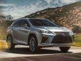 ราคา Lexus Rx 2021: ราคาและตารางผ่อน เดือนกันยายน 2564
