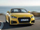 ราคา Audi TT 2021: ราคาและตารางผ่อน เดือนมิถุนายน 2564