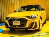 ราคา Audi A1 2021: ราคาและตารางผ่อน เดือนมิถุนายน 2564