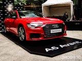 ราคา Audi A6 2021: ราคาและตารางผ่อน เดือนมิถุนายน 2564