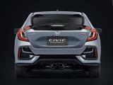 Honda Civic ราคา 2021: ราคาและตารางผ่อน Honda Civic Hatchback เดือนกรกฎาคม 2564
