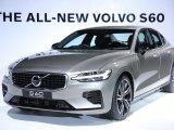 ราคา Volvo S60 2021: ราคาเเละตารางผ่อนดาวน์ วอลโว่ S60 ล่าสุด