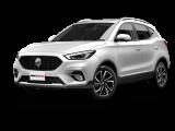 ราคา MG ZS 2021: ราคาและตารางผ่อน MG ZS เดือนมกราคม 2564