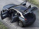 Mazda MX-30 2020 อาจจะมาด้วยขุมพลังโรตารี ที่วิ่งได้ไกลถึง 400 กม.