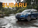 ราคารถ ซูบา 2021 - ราคาและตารางผ่อน Subaru เดือนมิถุนายน 2564