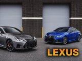ราคา Lexus 2021 - ราคาและตารางผ่อน เล็กซัส เดือนกันยายน 2564