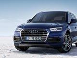 ราคา Audi Q5 2021: ราคาและตารางผ่อน เดือนมิถุนายน 2564