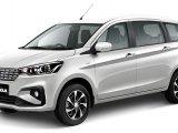 ราคา Suzuki Ertiga 2021: ราคาและตารางผ่อน เดือนกรกฎาคม 2564