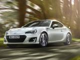 ราคา Subaru Brz 2021: ราคาและตารางผ่อน เดือนมิถุนายน 2564