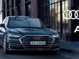 ราคา Audi A8 2021: ราคาและตารางผ่อน เดือนกันยายน 2564