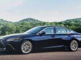 ราคา Lexus ES 2021: ราคาและตารางผ่อน เดือนกันยายน 2564