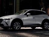 Mazda CX-3 ราคา 2021: ราคาและตารางผ่อน Mazda CX-3 เดือนกรกฎาคม 2564