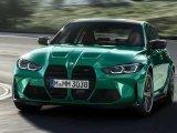 BMW M3 และ M4 โฉมใหม่ เตรียมเปิดตัว บอกไม่ถูกว่าสวยไหม...แต่แซ่บ