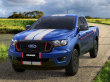 Ford Ranger ราคา 2021: ราคาและตารางผ่อน Ford Ranger เดือนมีนาคม 2564