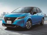 All-new Nissan Note 2021 เปิดตัวญี่ปุ่น งานดีจนต้องอิจฉา