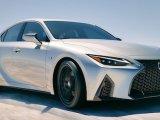 ราคา ผ่อน ดาวน์ Lexus IS 2021