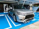 รีวิว เจาะสเปก ทุกรุ่นย่อย Mitsubishi Outlander PHEV 2021