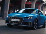 รีวิว เจาะสเปก ทุกรุ่น Audi TT Coupe 2021
