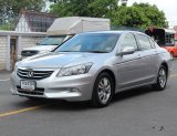 Honda Accord 2.0E ปี2012