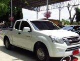 2017 Isuzu D-Max  CAB 1.9 DDI Blue Power pickup