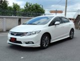 ขายรถ สภาพป้ายแดง🚗Honda Civic 1.8E MODULO ปี2014