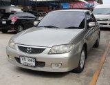 Mazda 323 sedan ปี 2003 =