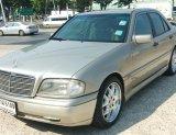 Benz C180 Classic ปี 1997