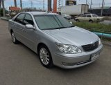 TOYOTA CAMRY 2.4Q ปี2006 AT