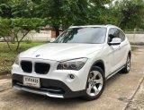 BMW X1 2.0 SDRIVE 18i ปี 2013