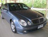 2005 BENZ E240 AVANTGARDE