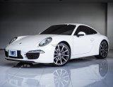 Porsche 911 Base Carerra รถออกจาก Wiz Auto 12/2013