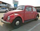 1993 Volkswagen Beetle 1.3 1300 coupe