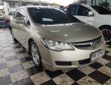 ขายรถเก๋ง CIVIC 1.8E HONDA CIVIC 1.8 E FD ปี 2006