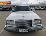 1996 Mercedes-Benz E220 d sedan
