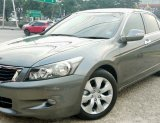 ขาย Honda Accord 2.4 EL ปี 2008